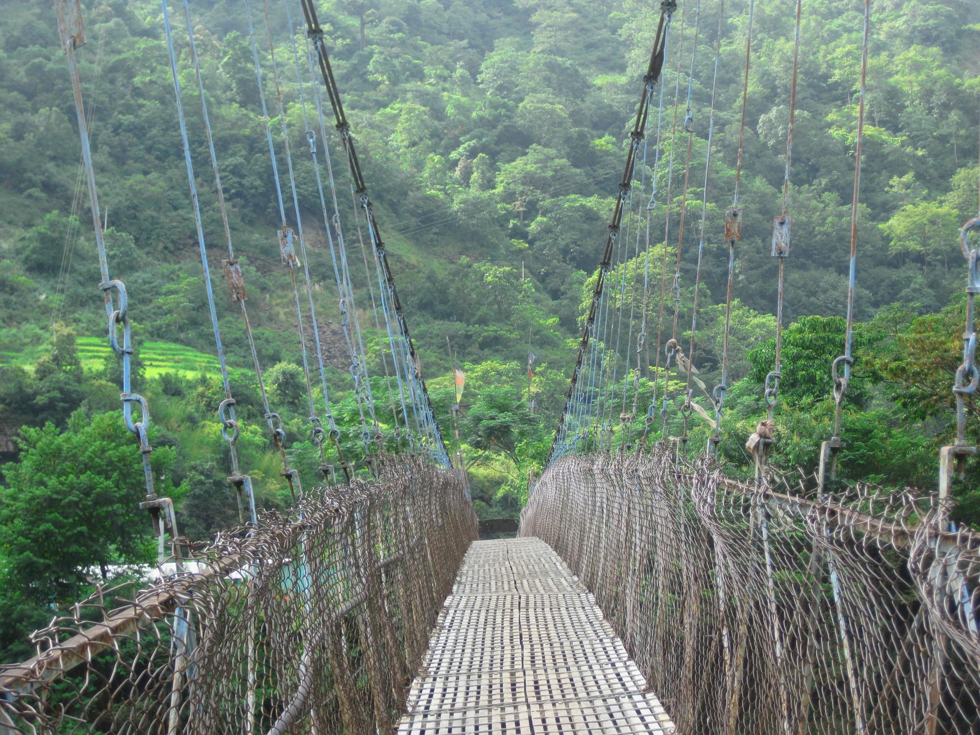 nepáli híd