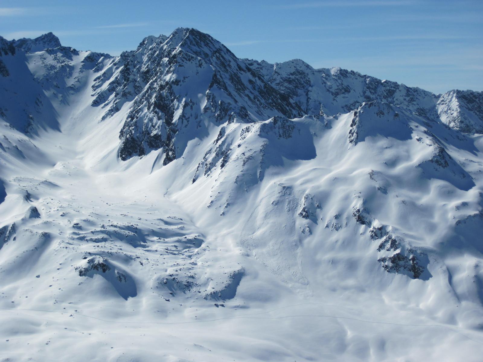 Lampsenspitze 2876 m :)