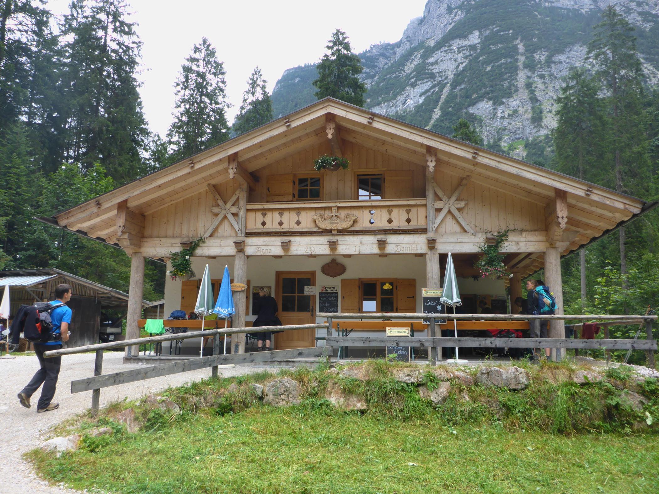 Bockhütte