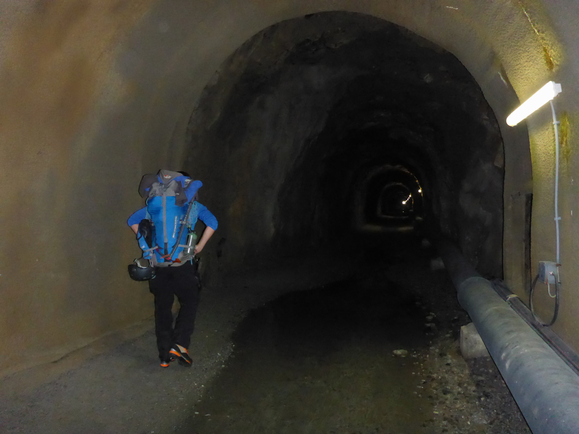 Fiescheralp alagut
