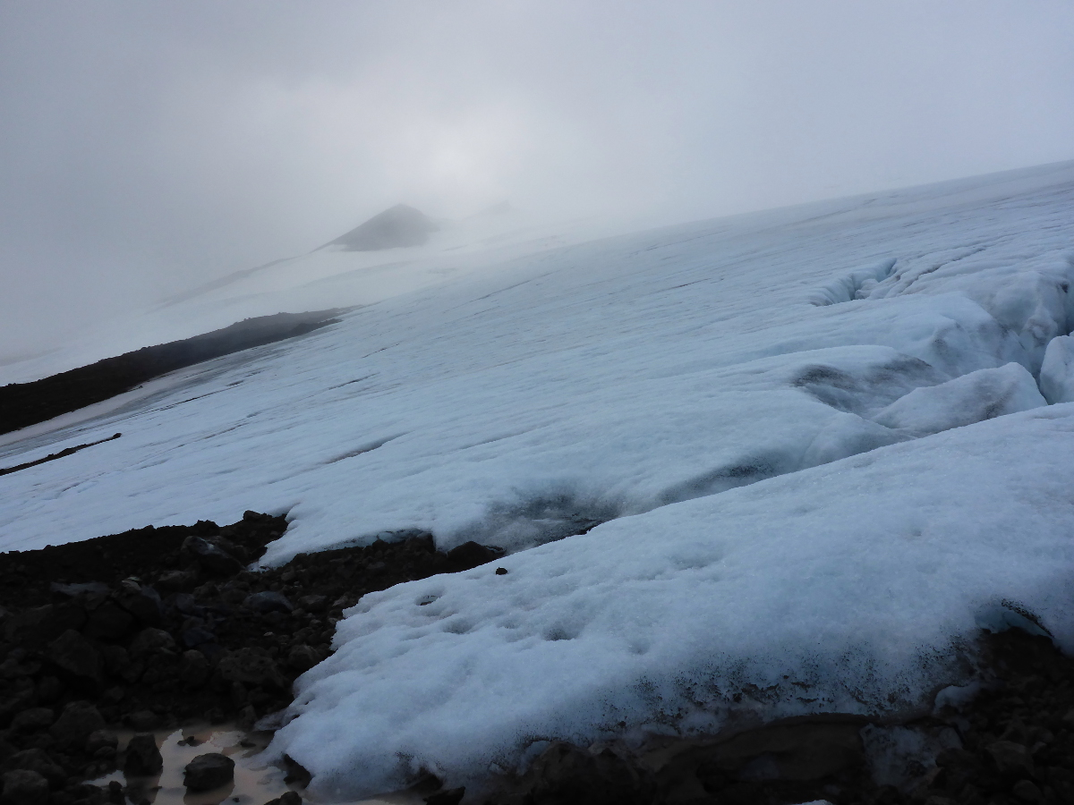 Snefellsjökull